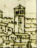 Dibujo siglo XVI