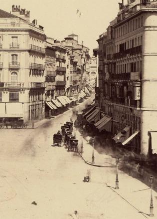 Carrera San Jerónimo