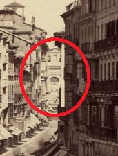 Hospital de los Italianos - 1870
