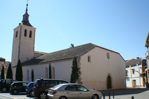 Iglesia de la Asunción de Nuestra Señora de El Molar (2)