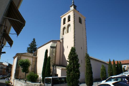 Iglesia de la Asunción de Nuestra Señora de El Molar (3)