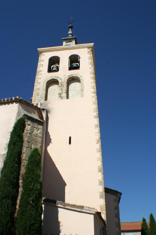 Iglesia de la Asunción de Nuestra Señora de El Molar.JPG