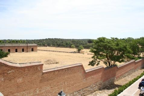 Campo del Palacio