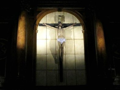 Cristo del Olivar