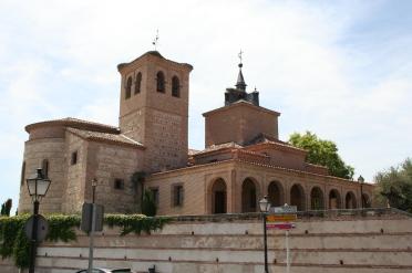 Iglesia Parroquial de San Cristobal (2)