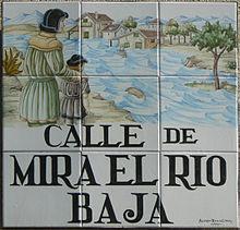 Mira el Rio Baja