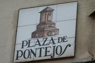 Plaza de Pontejos
