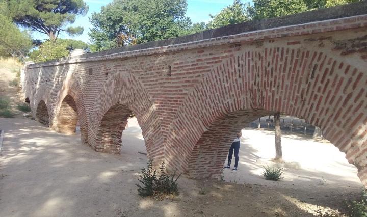 Palacio De Los Vargas Un Gato Por Madrid