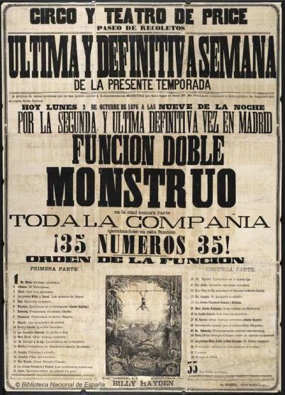 funcion-doble-monstruo-circo-price-dibujos-grabados-y-fotografias-1876