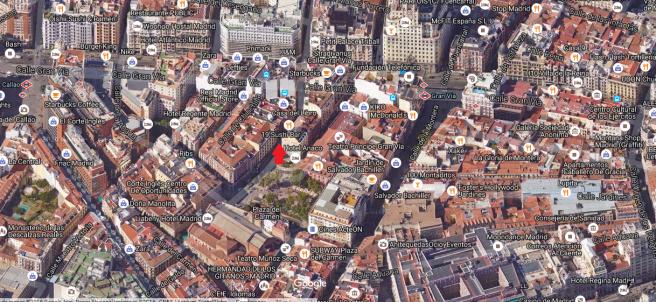 calle-del-carmen-mapa-actual
