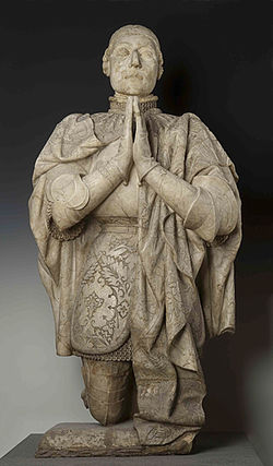 Estatua Pedro I