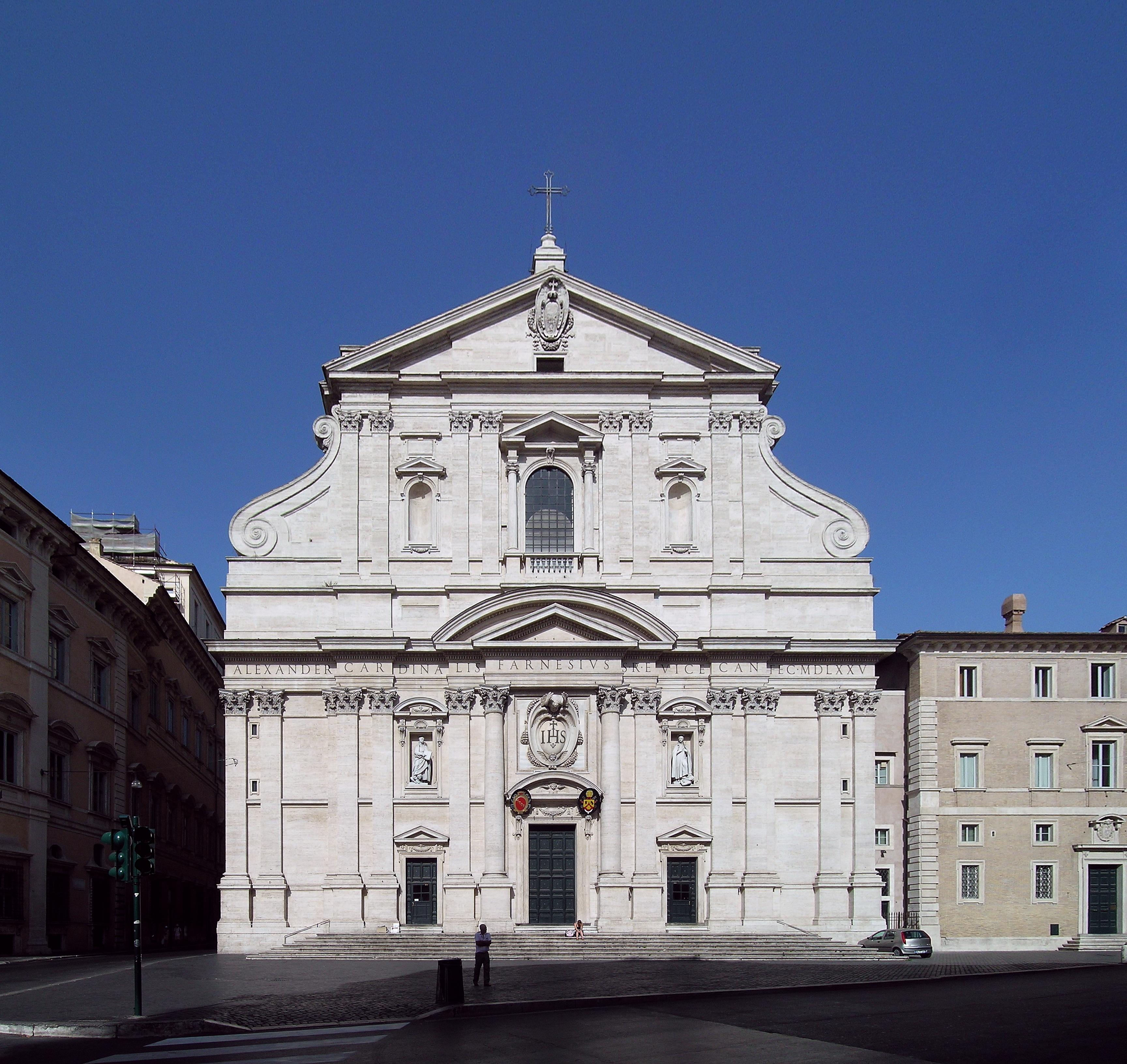 IGlesia del Gesú ROMA.jpg