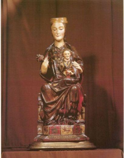 Madonna de Madrid