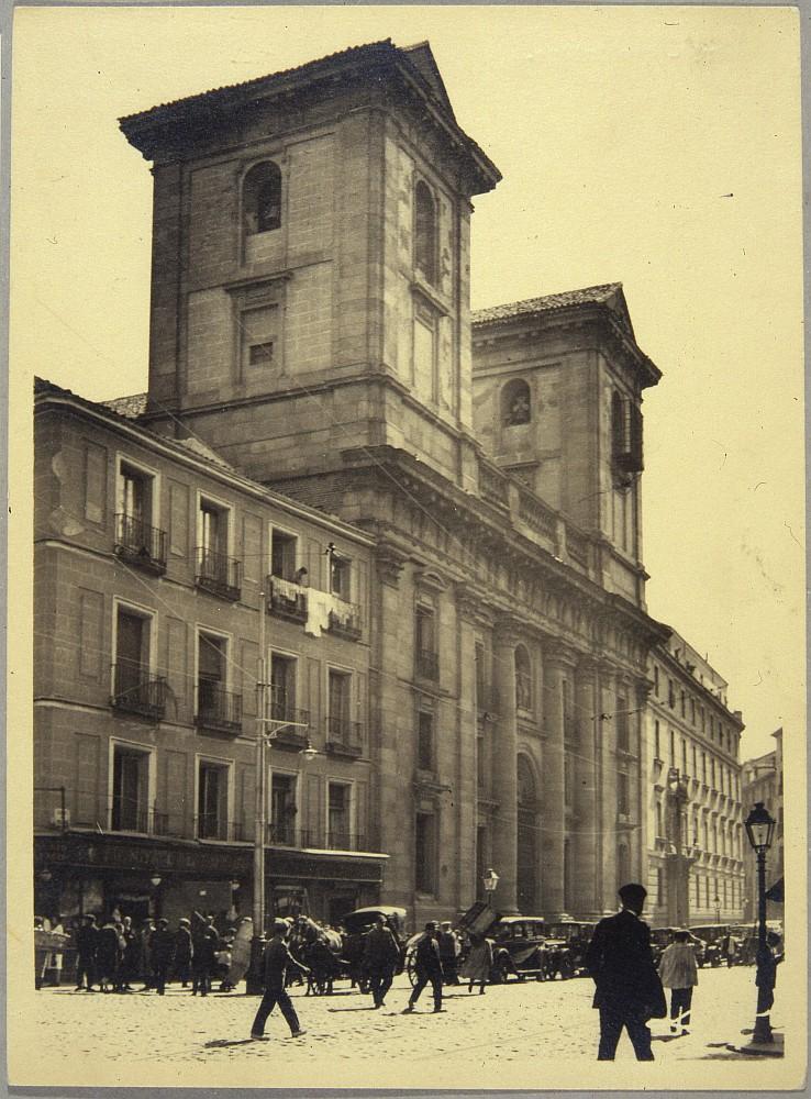 1930, Catedral de San Isidro.jpg