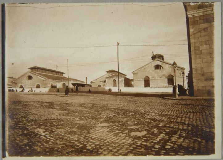 1929-antiguo-matadero-en-puerta-de-toledo