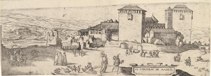 1530, Vista del Campo del Rey Jan Cornelisz Vermeyen.jpg
