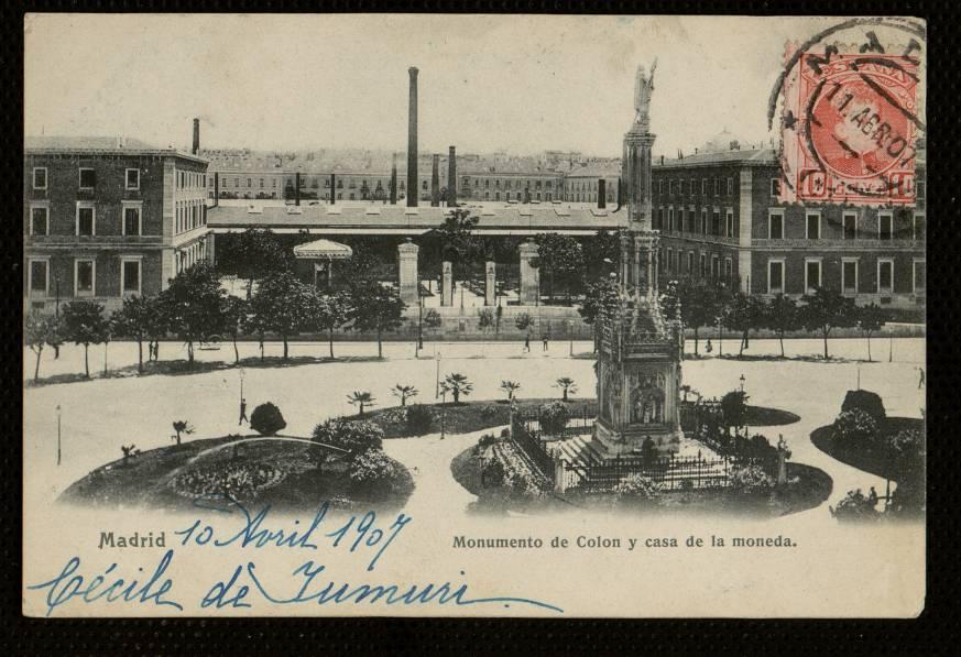 1905, Casa de la Moneda.jpg