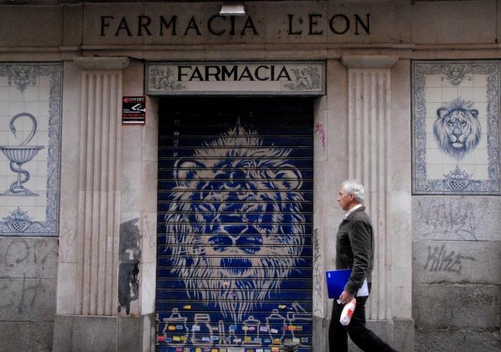 Farmacia León 1
