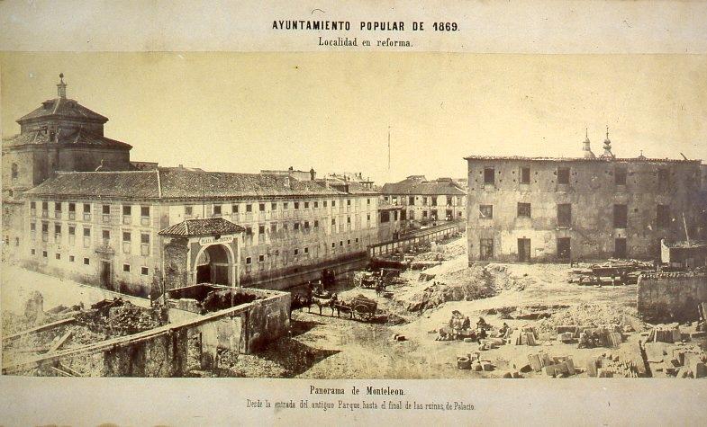 Cuartel de Monteleón 3