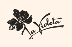 La Violeta 1