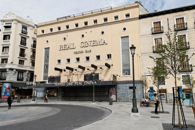 Real Cinema 1