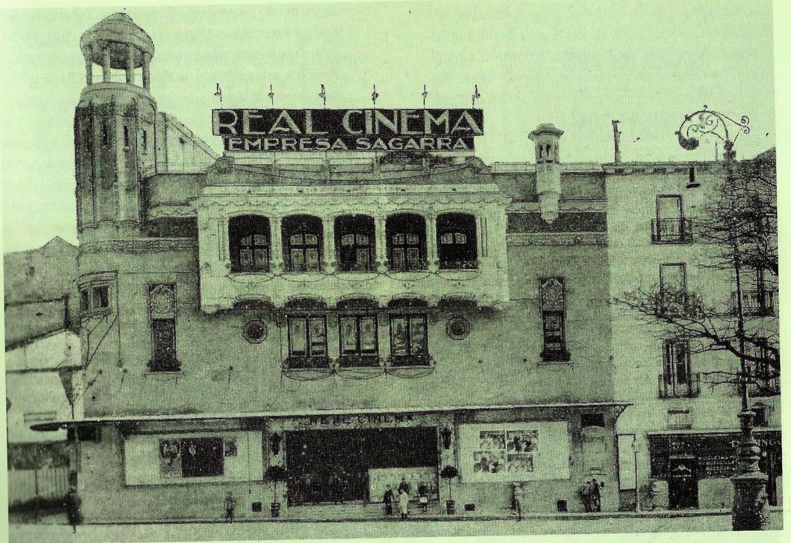 Real Cinema 4