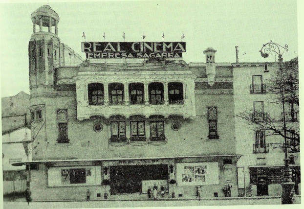 Real Cinema 4