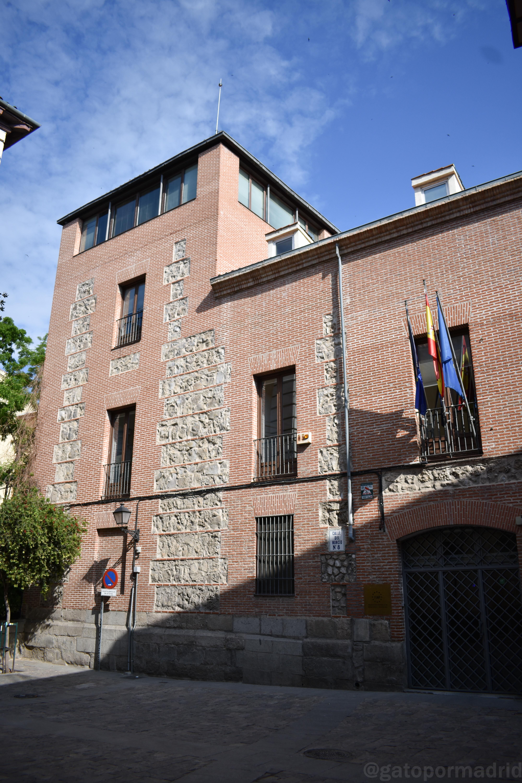 PALACIO DEL MARQUÉS DE CAMARASA
