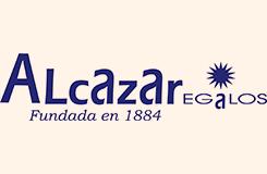 Regalos Alcazar 1