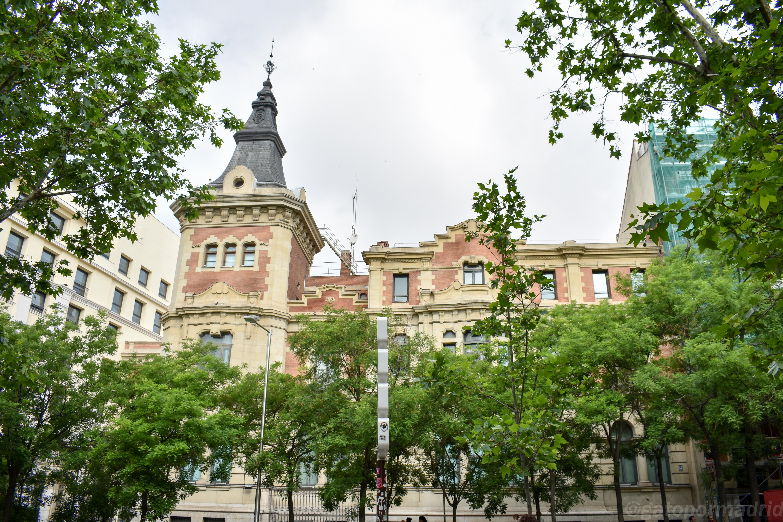 PALACIO DE LOS CONDES DE GUEVARA