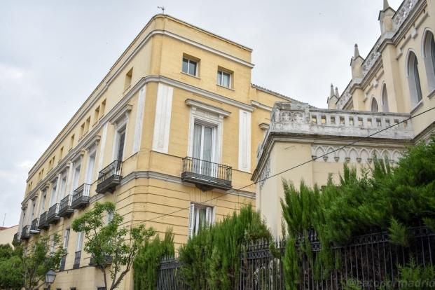 PALACIO DEL CONDE DE VISTAHERMOSA