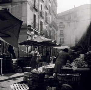 1955, Mercado exterior