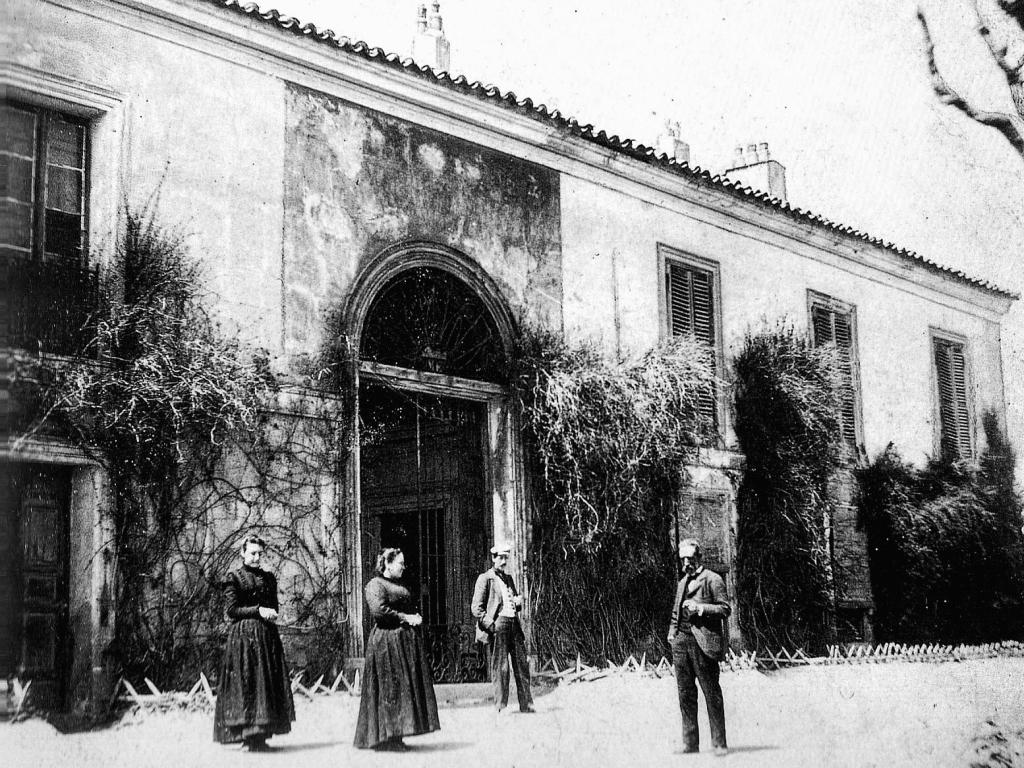 c.1900, Quinta del Sordo